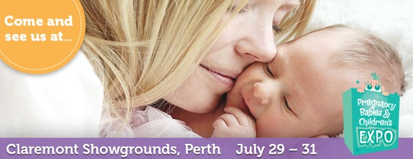 Perth Baby Show